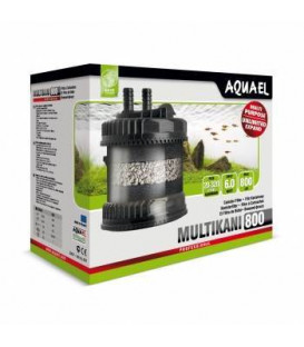 AquaEl MultiKani 800