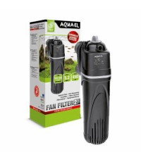 Aquael filtr FAN 2 Plus 450lh
