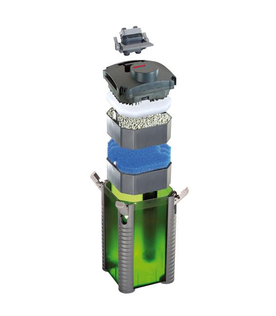 EHEIM eXperience 250 2424 - filtr zewnętrzny