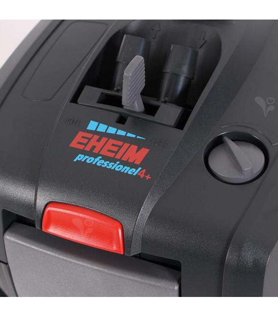 EHEIM Professionel 4+ 250 2271 filtr zewnętrzny z wkładami filtracyjnymi 950l/h