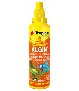 TROPICAL Algin 30ml 100ml 500ml 2l