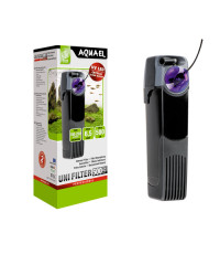 Aquael Unifilter 500 z lampą UV