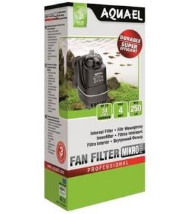 Aquael filtr FAN Mikro Plus 250lh