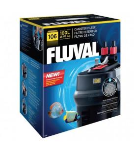 HAGEN FLUVAL 106 - filtr zewnętrzny do akwarium 100 l