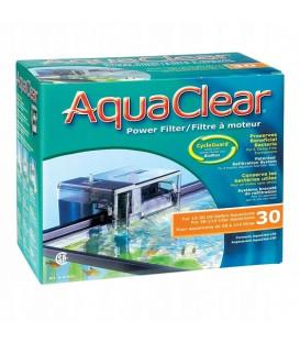 HAGEN Fluval filtr kaskadowy AquaClear 30 190-568l/h