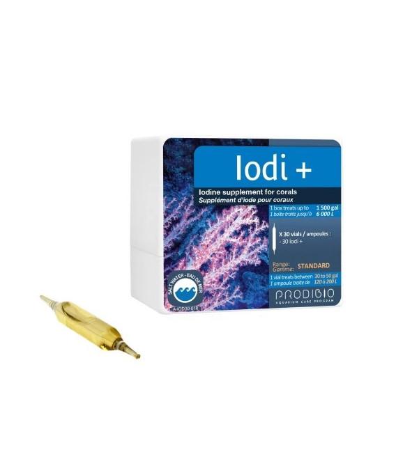 Prodibio Iodi+ 30 ampułek