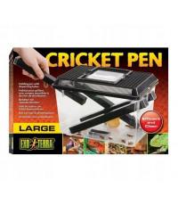 EXO TERRA Cricket Pen L Terrarium na karmówkę (30x20,5x19,5cm)