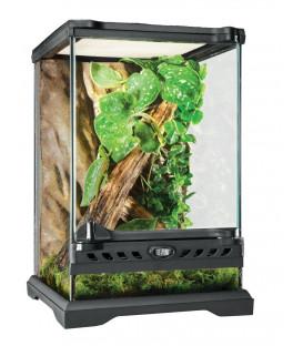 Exo Terra Terrarium szklane Nano Tall 20x20x30 cm