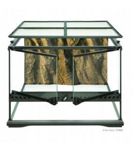 Exo Terra Terrarium szklane Small Low 45x45x30 cm