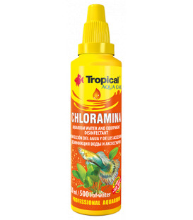 TROPICAL Chloramina 30ml