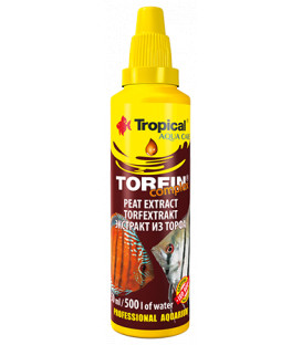 TROPICAL Torfin Complex 30ml 500ml