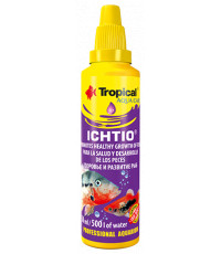 TROPICAL Ichtio 30ml 100ml