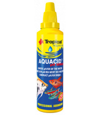 TROPICAL Aquacid pH Minus 30ml 500ml