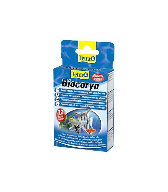 Tetra Biocoryn - 12 kapsułek