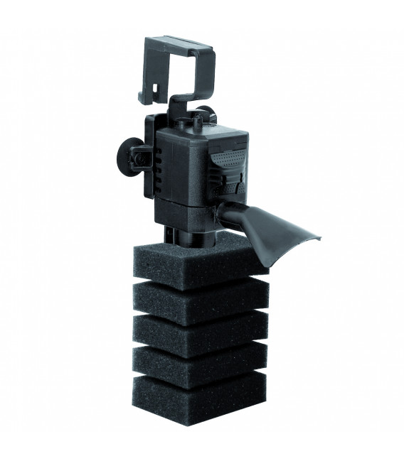 Aquael PAT-Mini 400l/h + GĄBKA