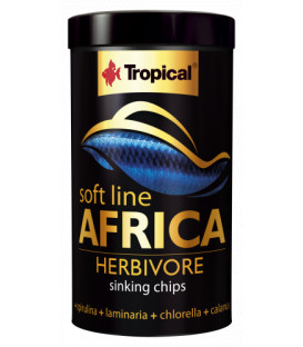 TROPICAL Ichtio-vit 200g/1000ml