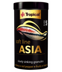 TROPICAL ASIA S SOFT 250ml 150g