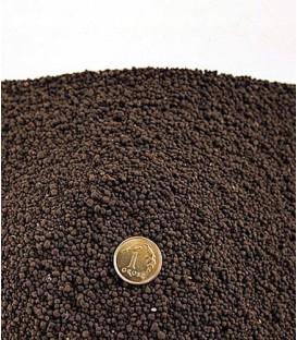 Aqua-art Shrimp Sand 4kg - brązowe podłoże do krewetkarium