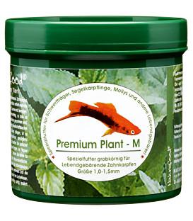 Naturefood PREMIUM PLANT M 45g, 95g, 200g