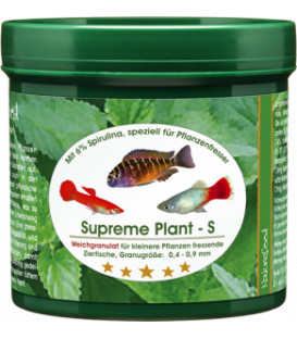 Naturefood SUPREME PLANT S 55g, 120g, 240g