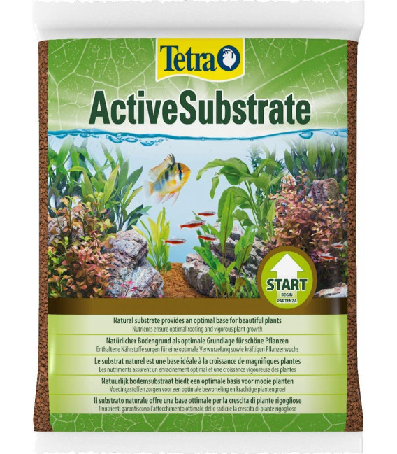 Tetra PLANT ACTIVE SUBSTRATE 3L