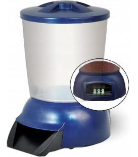 Jebao Automatic Fish Feeder (karmnik automatyczny)