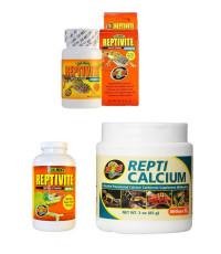 Preparaty i odżywki